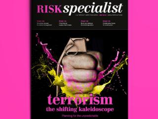 Risk Specialist Magazine