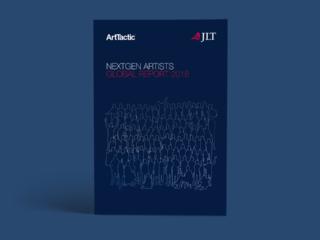NextGen Artists Global Report